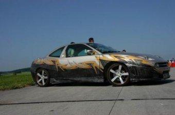 Fiat Coupe: titulní fotka