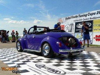 Volkswagen Beetle (původní): titulní fotka