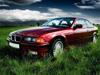 BMW řada 3: titulní fotka
