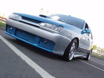 Renault R19: titulní fotka