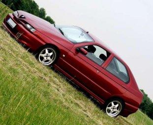 Alfa Romeo 146: titulní fotka
