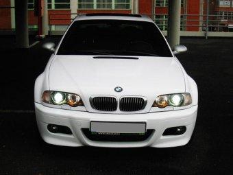 BMW M3: titulní fotka