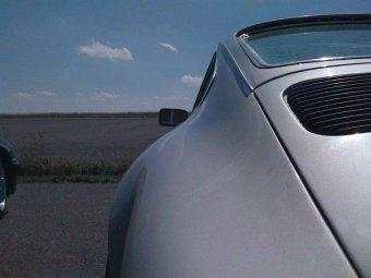 Porsche 911: titulní fotka