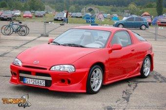 Mazda MX-3: titulní fotka
