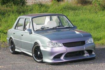 Škoda 120: titulní fotka