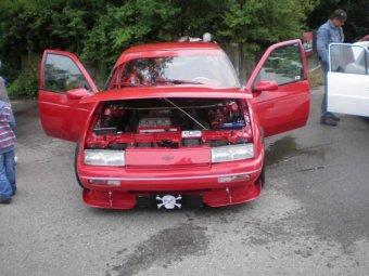 Chevrolet Corsica: titulní fotka