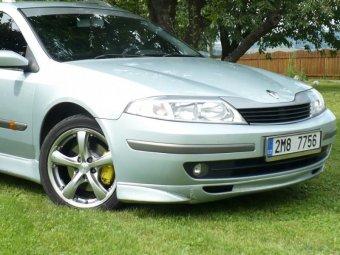 Renault Laguna: titulní fotka
