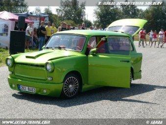 Trabant 601: titulní fotka