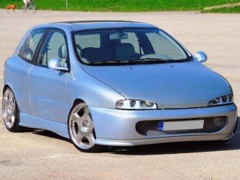 Fiat Bravo: titulní fotka