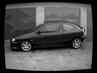 Renault Mégane: titulní fotka