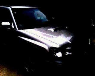 Subaru Forester: titulní fotka