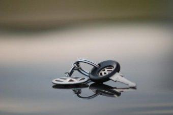 Volkswagen Scirocco: titulní fotka