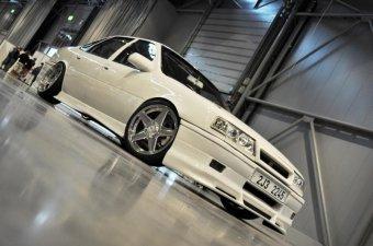 Opel Vectra: titulní fotka