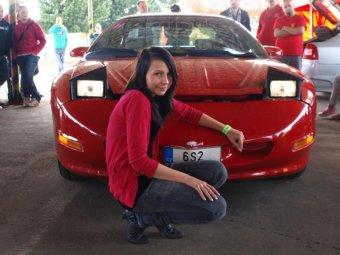 Pontiac Firebird: titulní fotka