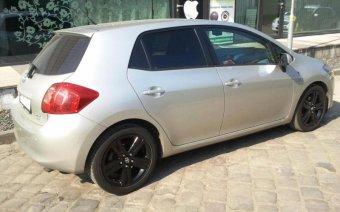 Toyota Auris: titulní fotka
