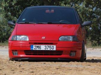 Fiat Punto: titulní fotka