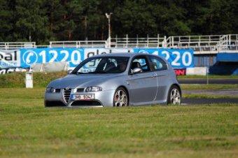 Alfa Romeo 147: titulní fotka