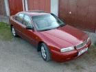 Rover řada 600