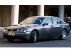 BMW řada 7