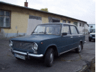 Lada (Vaz/Žiguli) 2101