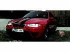 Rover řada 200