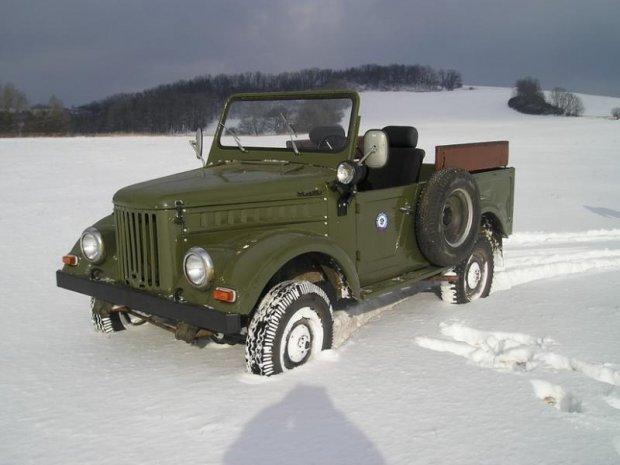 ARO M-416