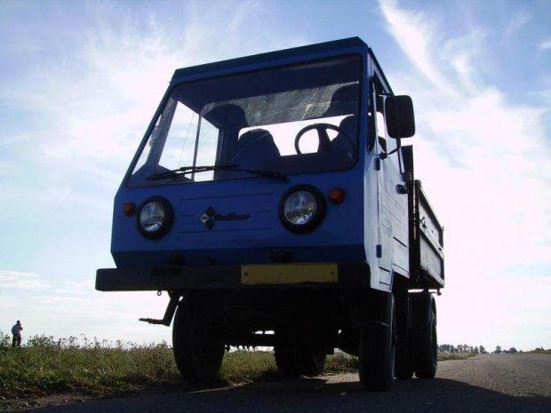 Multicar M 25