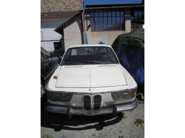 BMW řada 2