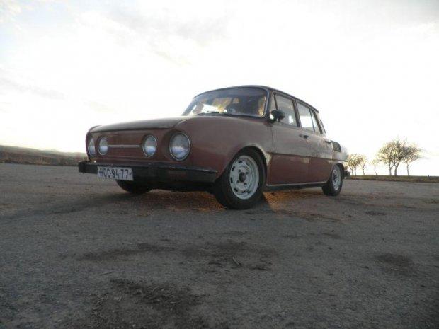 Škoda 110