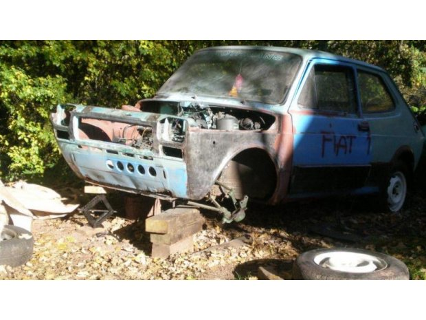 Fiat 127