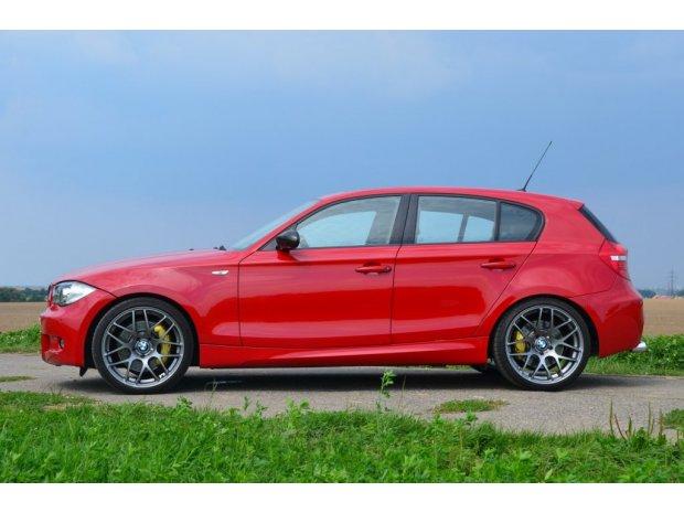 BMW řada 1