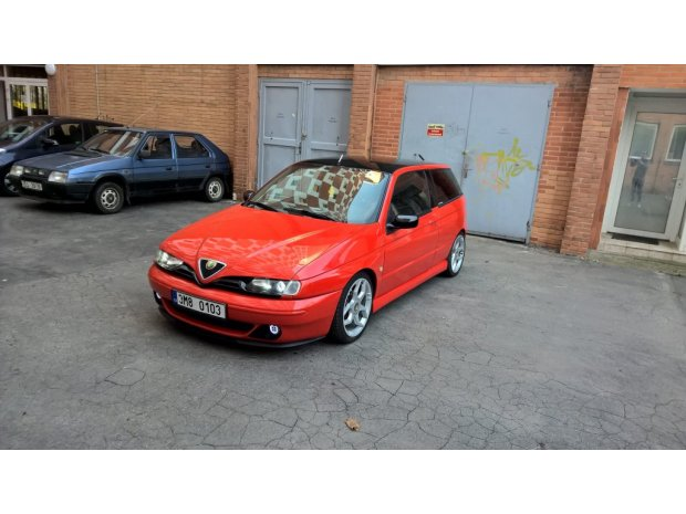 Alfa Romeo 159 (2006)