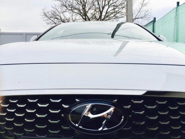 Hyundai i30 (2017)