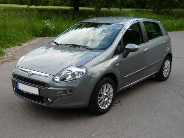 Fiat Punto (2010)
