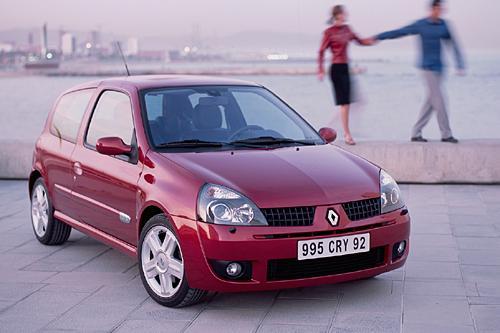 Renaulty v z��� nejprod�van�j��