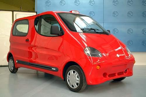 Auto na vzduch - je to budoucnost automobilu?