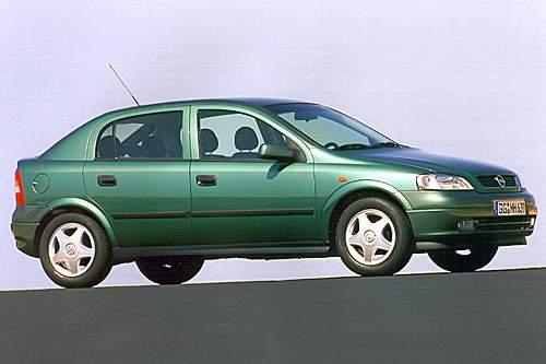 Také Opel nabízí výrazné slevy