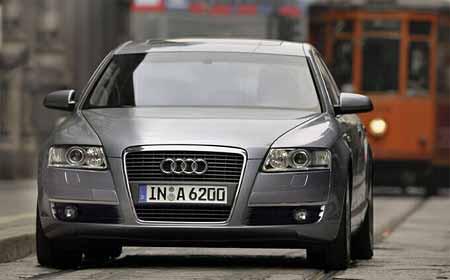 Více než 12 000 objednávek na nové Audi A6