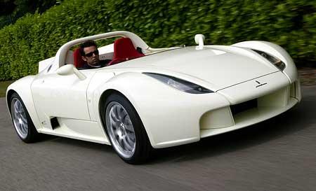 Pininfarina Enjoy: Exkluzivní klasika