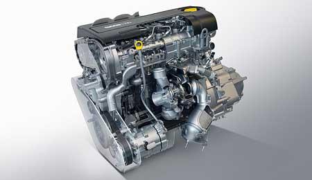 Nové vznětové motory pro Saab 9-3