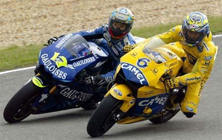 Dutch TT – Rossi opět nejlepší