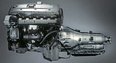BMW: Nový zážehový 6válcový třílitr