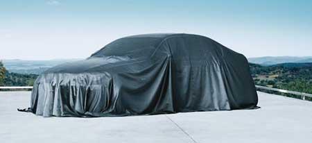 Nové BMW 3 !!
