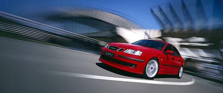 Saab 9-3 Sport Sedan 2005: nové diesely 1.9 TiD