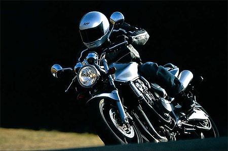 Motorky: žhavé novinky pro příští rok