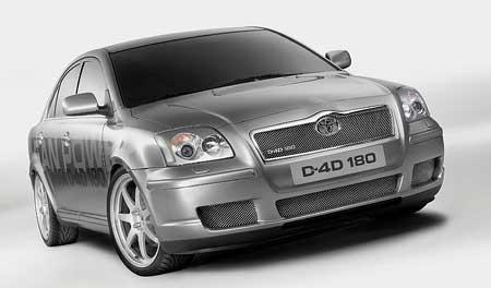 Toyota: Rekordní diesel, zmodernizovaný Land Cruiser a Prius GT
