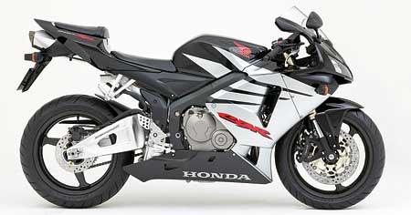 Honda CBR600RR - supersportovní legenda v novém