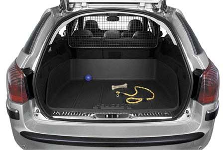 Peugeot 407 SW s možností odpočtu DPH