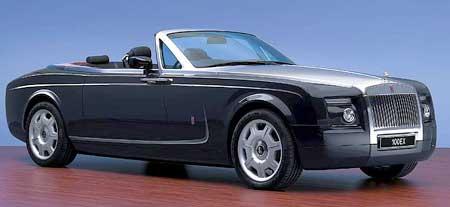 Druhý Rolls-Royce jde do výroby!