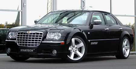 Startech pro Chrysler 300 C